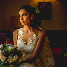 Wedding photographer Alin Solano (alinsolano). Photo of 07.06.2017