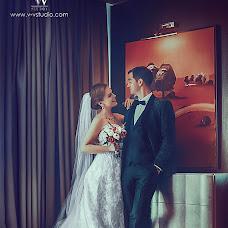 Wedding photographer Yuriy Bultakov (jura81). Photo of 22.01.2016