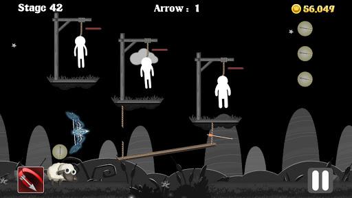 Archer's bow.io 1.6.9 screenshots 2