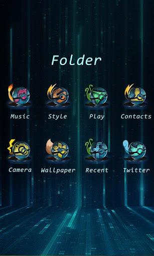 免費下載個人化APP|Elf GO Launcher Theme app開箱文|APP開箱王