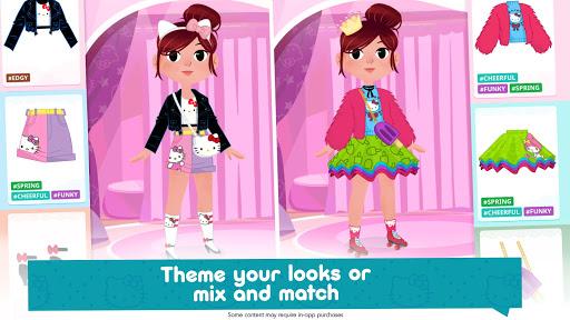 Hello Kitty Fashion Star 2.3.1 7
