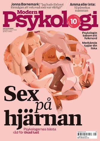 Modern Psykologi 5/2019