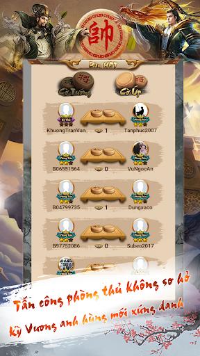Co Tuong Online, Co Up Online - Ziga 1.25 screenshots 5