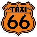 66 Táxi - Taxista icon