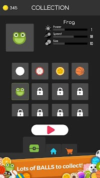 Ball-E Lite apk screenshot