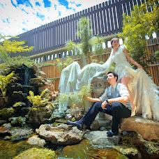 Wedding photographer Vutiporn Supanich (supanich). Photo of 21.09.2016