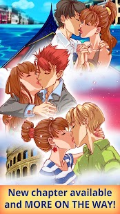 High School Trip Love Story-Otome Games - náhled