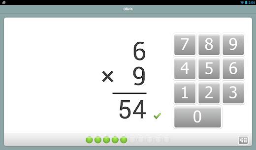 XtraMath 6