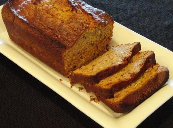 Orange-date Bread Magic Manna Recipe