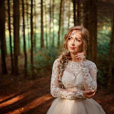 Wedding photographer Konstantin Kvashnin (FoviGraff). Photo of 13.10.2018