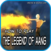 How To Play The Legend Of Aang
