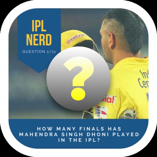 IPL Nerd Quiz 2018