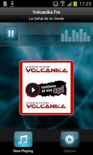Volcanika Fm