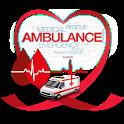 Ambulance Driver icon