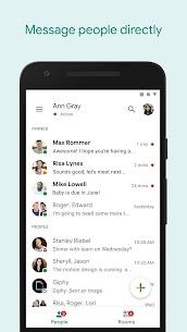 Google Chat [Ad-Free] v2020.04.23.309965651_prod 1
