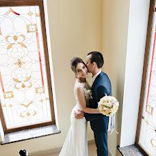 Wedding photographer Evgeniy Rukavicin (evgenyrukavitsyn). Photo of 06.09.2018