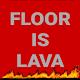 Floor is Lava Bluetooth