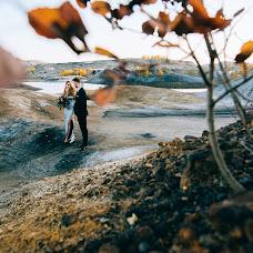 Wedding photographer Nikita Sukhorukov (tosh). Photo of 03.10.2016