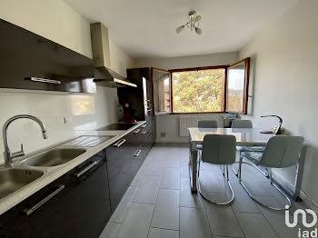 appartement à Meythet (74)