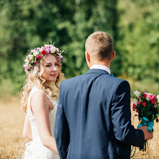 Wedding photographer Irina Kraynova (Photo-kiss). Photo of 19.08.2015