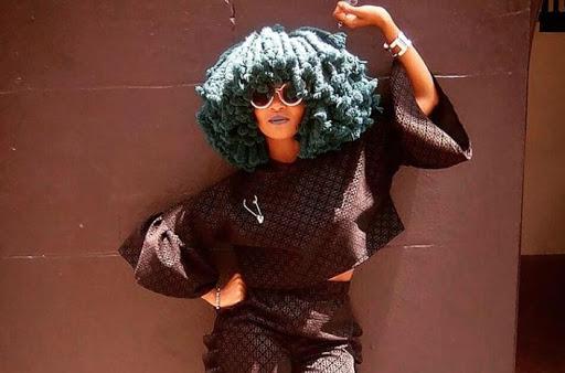 Moonchild slams bitter artists: 'F**k artists that say we got Beyoncé as a favour'