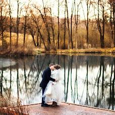 Wedding photographer Mariya Kostyukhina (pti4ka). Photo of 02.03.2018