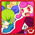 Witch Wars: Puzzle