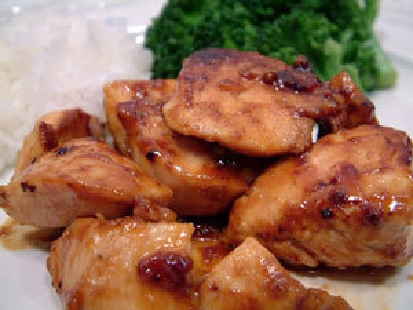 Roasted Chinese Five Spice Chicken Recipe