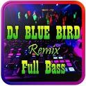 DJ BLUE BIRD REMIX MUSIC OFFLINE icon