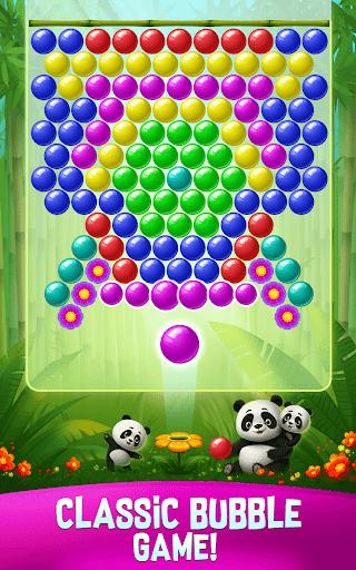 Panda Bubble Pop 1.0.15 screenshots 4