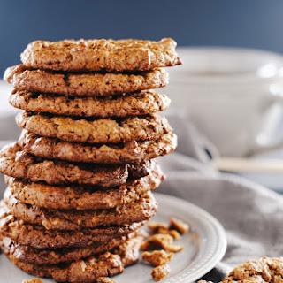 Paleo Pumpkin Snickerdoodles (GF, Dairy-Free, Egg-Free + Refined Sugar-Free).