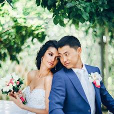 Wedding photographer Yuliya Kabacheva (YuliyaKabacheva). Photo of 30.08.2016