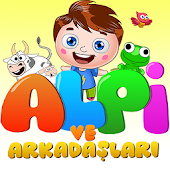 Alpi - Kids Nursery Rhymes