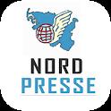 Nordpresse Mediendienst icon