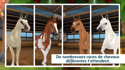Horse Hotel - Prends soin des chevaux  captures d'écran 1