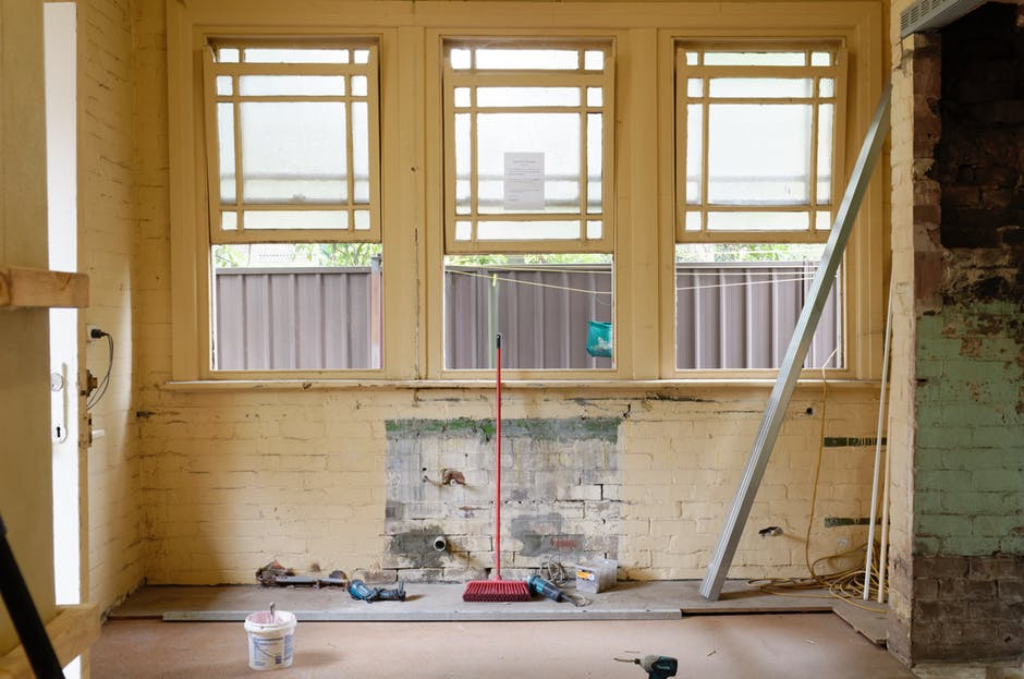 Easy Ways to Convince Yourself That You're in Need of a Renovation