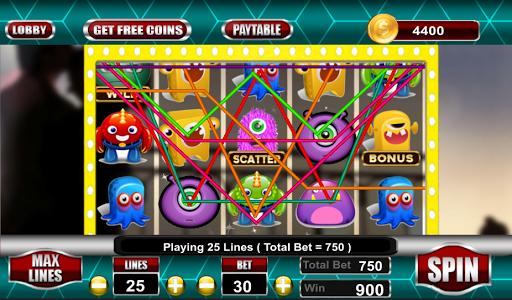 Kiss Slots 1.2 screenshots 1