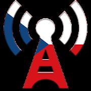 Czech radio stations - Česká rádia