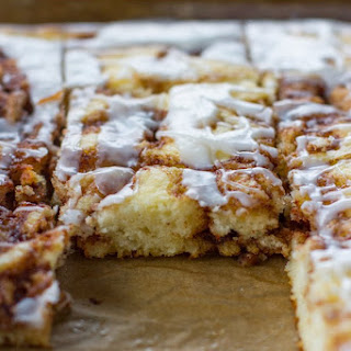 Yeast Free Cinnamon Rolls Recipes