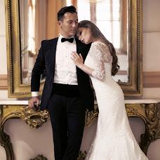 Wedding photographer Veronika Milan (veronikamielan). Photo of 04.07.2018