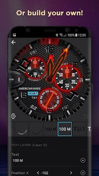 WatchMaker Watch Faces
