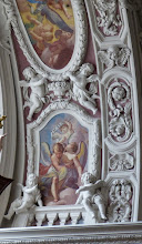 Photo: Stephansdom; Detail