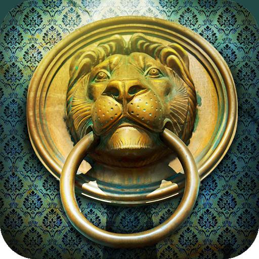 Escape Puzzle: Abandoned Mansion (game)