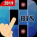 BTS Piano Tiles KPOP 2019 icon