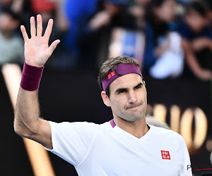 Een grote stap voorwaarts! Federer komt met goed nieuws en denkt de Australian Open te halen