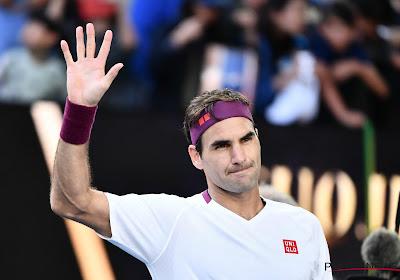 Roger Federer wil meer dan miljoen euro ophalen voor goede doel