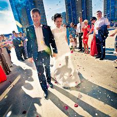 Wedding photographer Petr Grabar (PetrGrabar). Photo of 27.02.2015