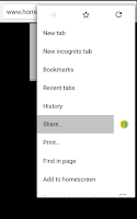 Screenshot of Flashify