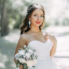 Wedding photographer Aleksandr Ivaschin (Ivashin). Photo of 20.07.2018