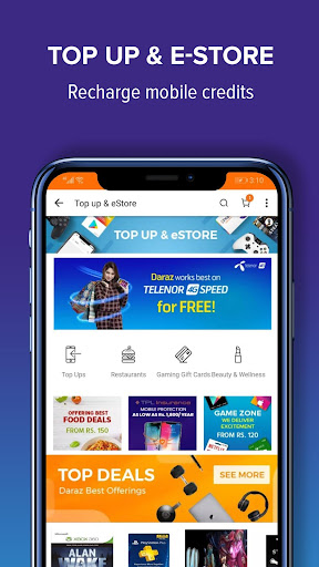 Daraz Online Shopping App 4.1.6 screenshots 7